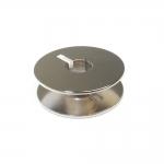 Metallpool PFAFF õmblusmasinale 9033 10 tk vana tüüp