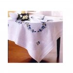 Tablecloth Cross-Stitch Kit Duftin, Art.1222