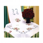Tablecloth Cross-Stitch Kit Duftin, Art.1265