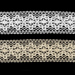 Cotton (Crochet) Lace 5,5cm Art.1425