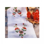 Tablecloth Cross-Stitch Kit Duftin, Art. 1288
