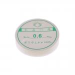 Monofilament Cord / 0,6mm; 29m