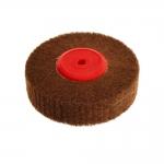 Abrasiivkiududest poleerimisketas, ketta kujuga (Wheel) ø110 mm x 30 mm