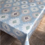 PVC tablecloth Art.11-BL40