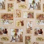 Metsaelu motiividega vakstu Art.11-P700