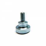 Metal made Handy Mounting Screw for Attachments, B8, M3x6 mm