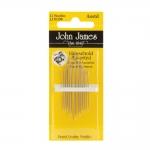 Väike igapäeva-assortii, John James (UK), JJ10300