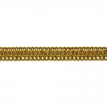 Тесьма декоративная люрекс Art.7561/55145, 1,5cm
