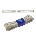 Tape Measure cm/cm scale, 2 m