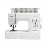Sewing machine JANOME Easy Jeans Heavy Deaty 2200 + case