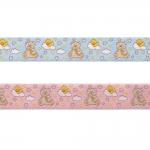 Jacquard ribbon 25mm, Art. P2120