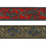 Jacquard ribbon 50mm, Art. P1069