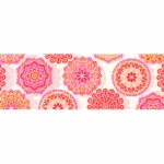 Flower Ribbon (Crossgrain Ribbon), 48mm, Art.P1763