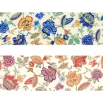 Flower Ribbon (Crossgrain Ribbon), 48mm, Art.P1768