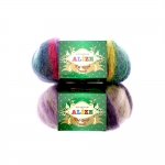 Kid Royal Mohair Missisipi 50g, Alize