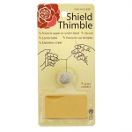 Shield thimble, 2 pcs, LS-628