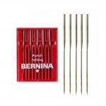 Punch needles for home felting Machine or felting attachment, Bernina