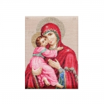 Наборы для вышивки крестом Luca-S, BR112