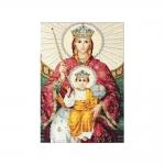 Наборы для вышивки крестом Luca-S, BR113