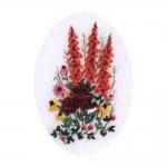 Ribbon embroidery Set PANNA, C-1456