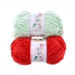 Пряжа Soft Baby, Madame Tricote