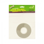 Water soluble adhesive tape, 6mm, 10m, The Arch WST-006