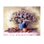 Cross-Stitch Kit Panna, N-1229