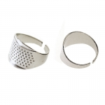 Adjustable Ring Thimble, SewMate TB-001