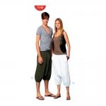 Püksid Nr.XS-XL, Burda Style Nr.7546