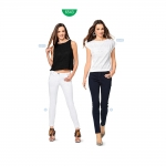 Püksid Nr.32-46, Burda Style Nr.6543