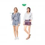 Püksid Nr.32-42, Burda Style Nr.6409