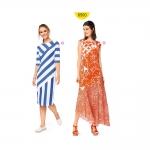 Kleit Nr.34-46, Burda Style Nr.6500