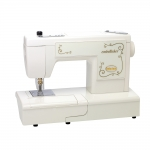 12 needle Felting & Embellishing Machine Baby Lock Embellisher