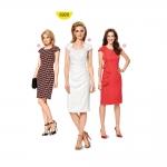 Kleit Nr.34-44, Burda Style Nr.6920