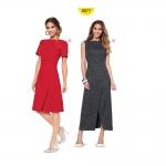 Kleit Nr.36-46, Burda Style Nr.6877