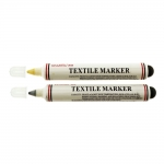 Chemical processing & temperature fast Rubber Bulb Textile Marker, 35g, Kearing