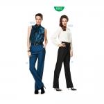 Püksid Nr.34-46, Burda Style Nr.6982