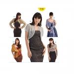 Sewing pattern Nr.36-50, Burda Style Nr.7188