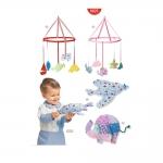 Lõiked: mänguasjad, Burda Style Nr. 6625