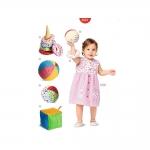 Lõiked: mänguasjad, Burda Style Nr. 6561