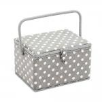 Ящик, корзинка для хранения, 23,5x31x20см, Hobby Gift MRL.268