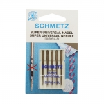 Super Universal home sewing machine needles, Schmetz