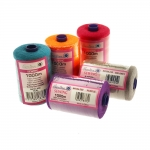 Polyester thread for sewing and overlock use, 1000m, Hemline