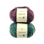 Hemp Tweed Yarn, Rowan