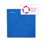 Rotating Mat, 30cm × 30cm, Duroedge RM-0315