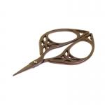 Vintage Style Scissors, 10,5 cm, IR1301B