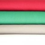 Ühevärviline tugevam puuvillane kangas (Canvas), 145cm-150cm, Art.RS0100