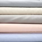 Ühevärviline õhuke puuvillane kangas (Batist, Cotton Voile), 138cm-143cm, Art.RS0174