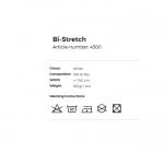 Ткань из полиэстера Bi-Stretch, 150cm, Art.4300