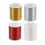 Metallic Embroidery Thread, 180m, Trimits